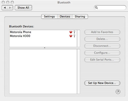 How to Connect Bluetooth Headphone to Mac