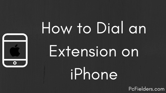 How-to-Dial-an-Extension-on-iPhone