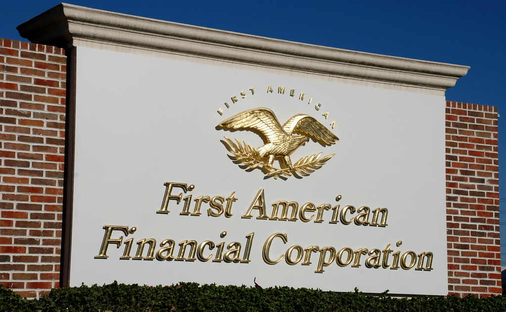 first american corp leaked documents 25th may 2019
