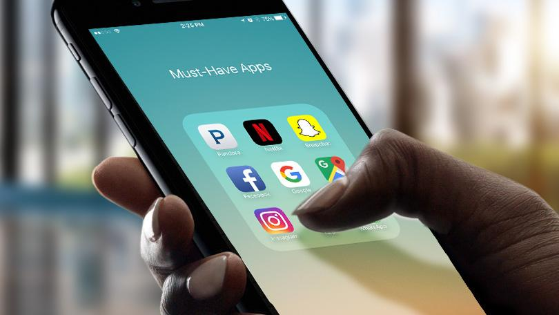 iPhone Apps Leaked Data