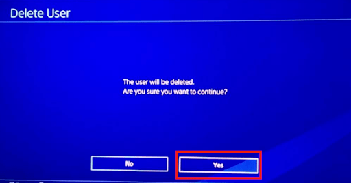 How to remove family members on PS4