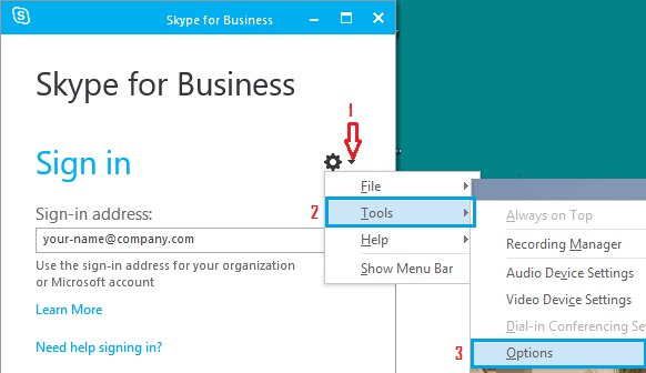 how to stop skype from starting automatically windows 7