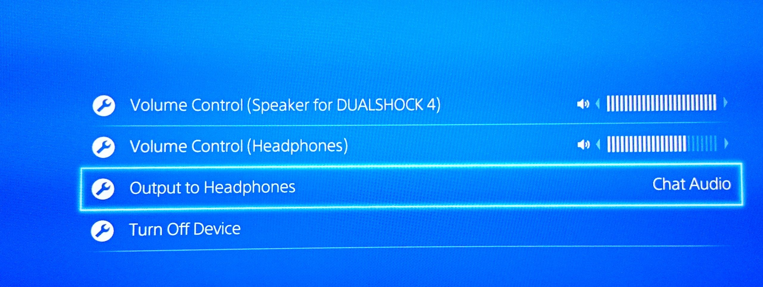 how to connect unsupported bluetooth to ps4 2020