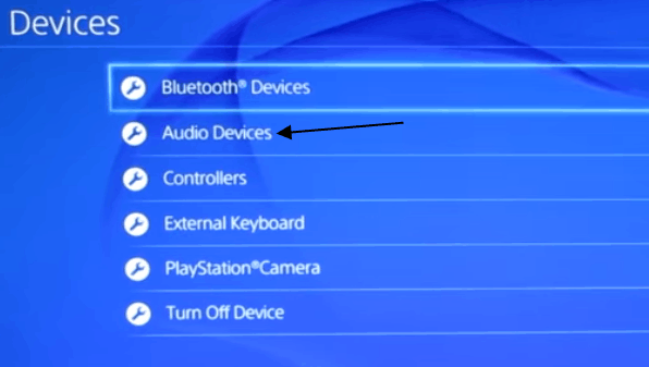 how to connect unsupported bluetooth speaker to ps4