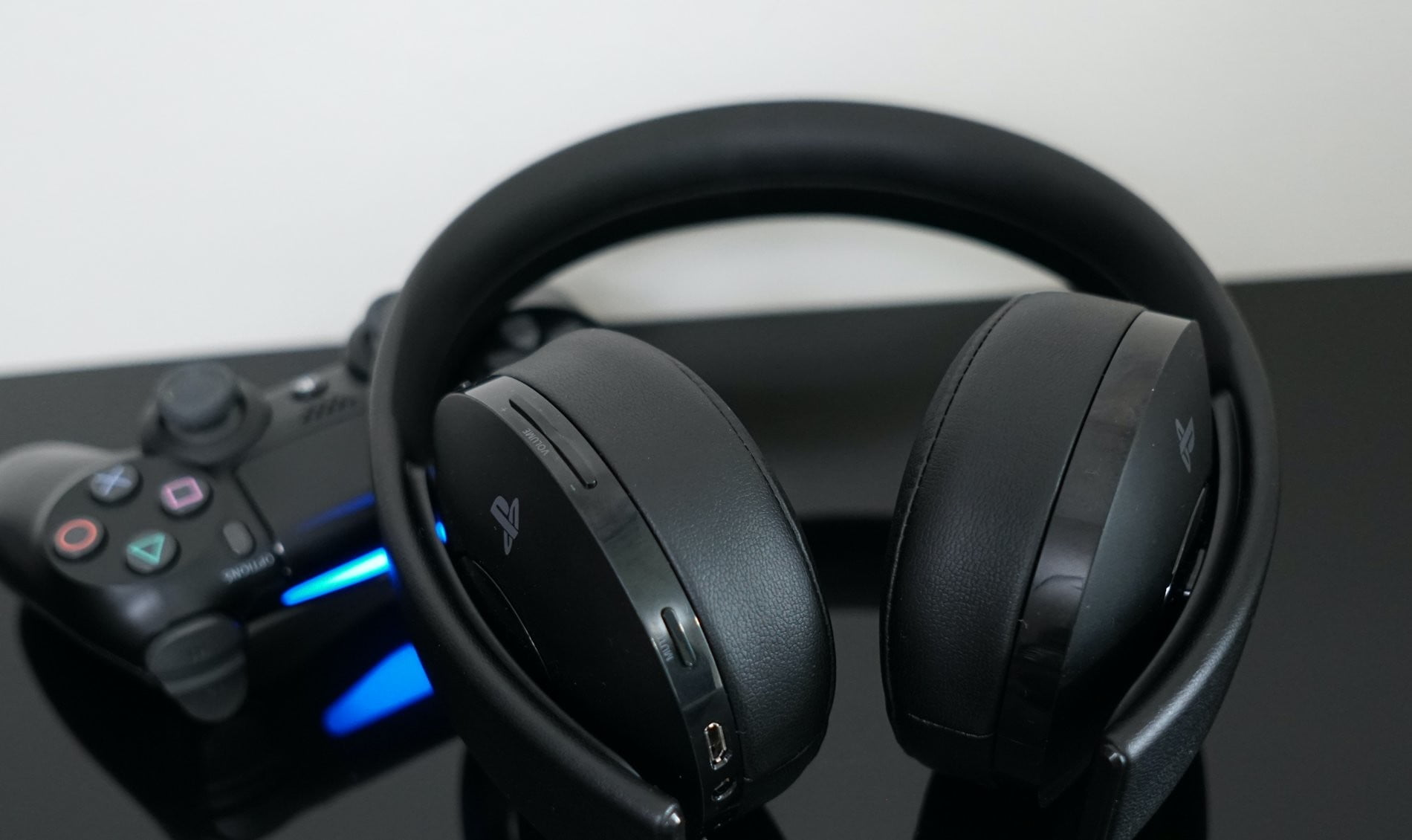 how to connect unsupported bluetooth headphones to ps4