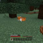 fox tame minecraft skin
