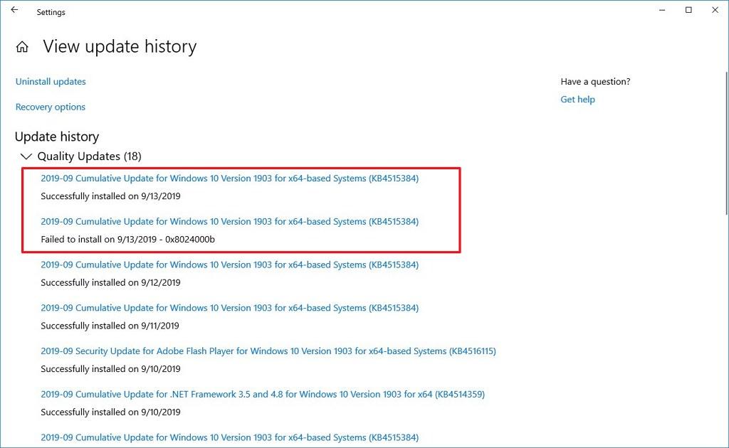 windowsupdate_80070103 nvidia