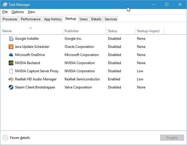 How to open nvidia overlay