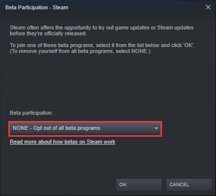 Steam friends network unreachable mac