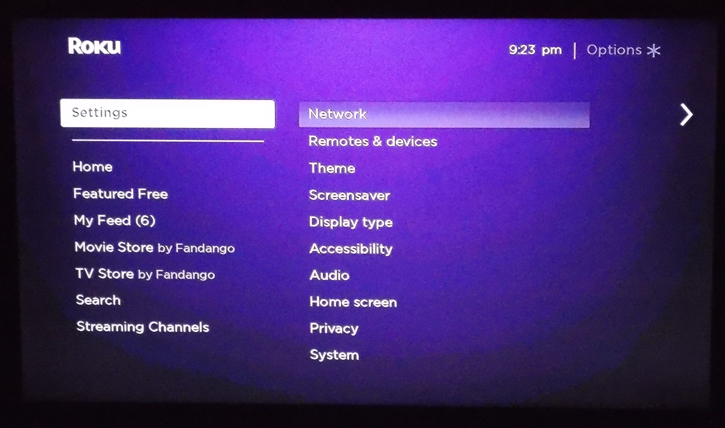 how to set up roku without remote on iphone