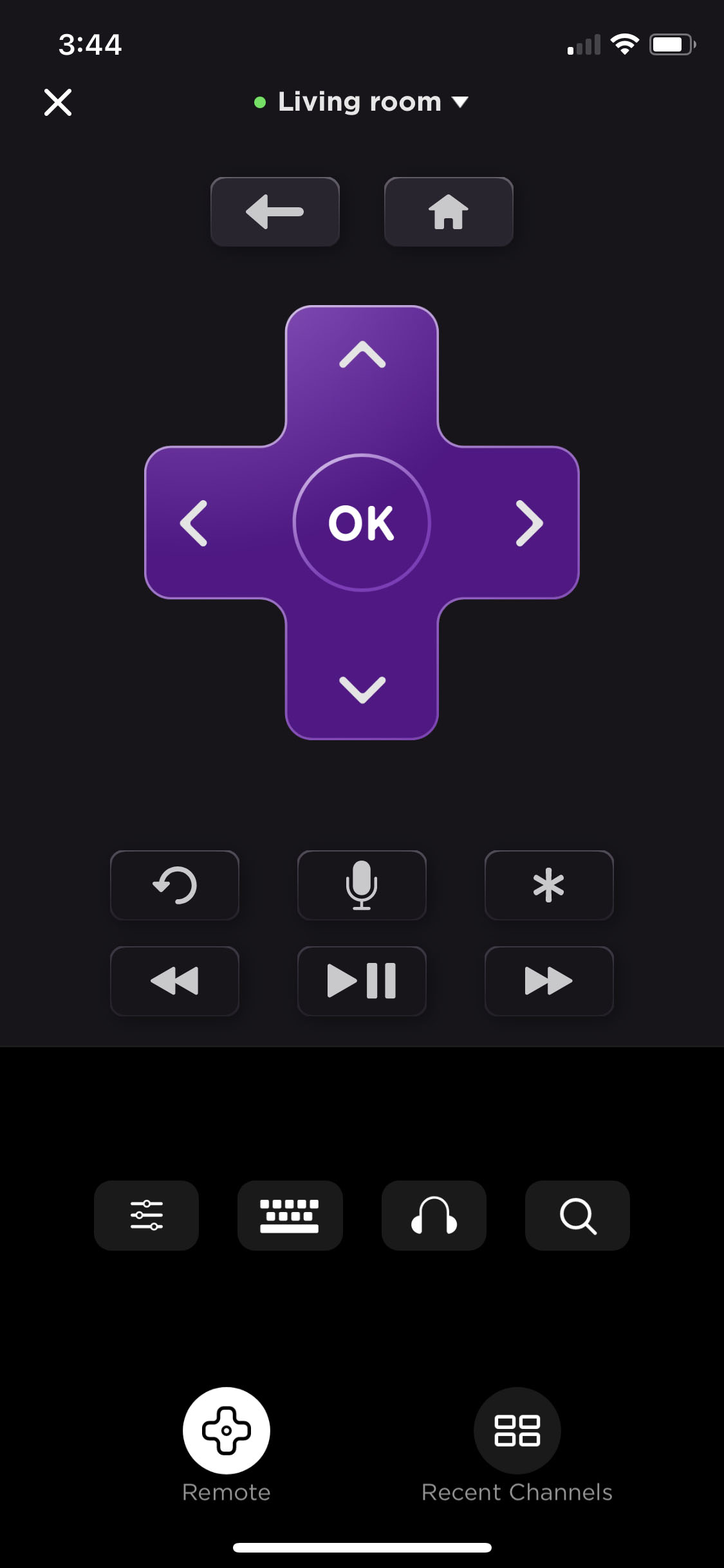 how to get spectrum on demand on roku