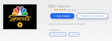 how to watch local nbc channel on roku