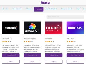 how to get directv on roku streaming stick
